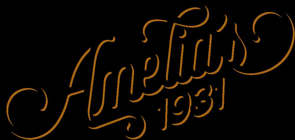 Amelia's 1931